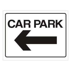 Car Park – Left